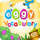 Eggy Vocabulary App